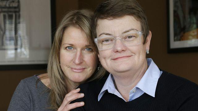 Is gay marriage a state or federal issue?