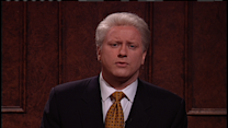 Dole, Clinton Point, Counterpoint Cold Open