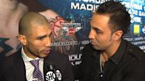 News Update: Cotto vs. Trout