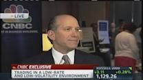 Cantor Fitzgerald CEO: Fed yelling economy is weak