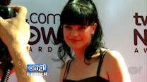 "EXCLUSIVE: ""NCIS"" Star Pauley Perrette's Passion For Charity"