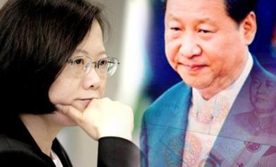 日媒:中國對台展開空前施壓