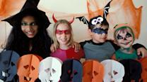 How to throw a Halloween bash on a budget