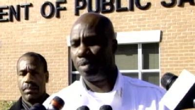 Jackson State Makes Arrest In Shooting