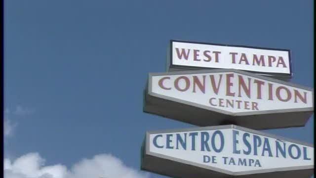 West Tampa may lose Convention Center to Dollar Store