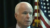Raw: McCain Says Change Needed in VA Leadership