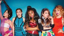 Fifth Harmony Annouce New European Tour Dates