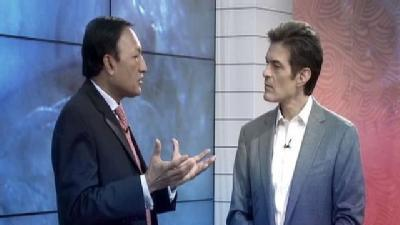 This Week: All New Episodes Of Dr. Oz