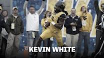 NFL draft profile - Kevin White