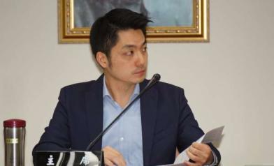 蔣萬安不選市長 他寫2千字信