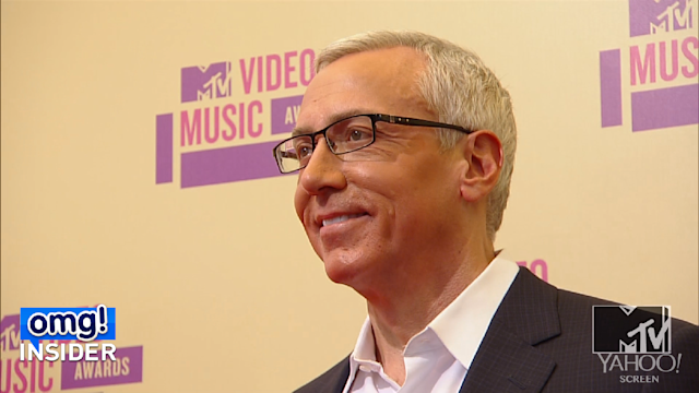 Dr. Drew Reveals Secret Two-Year Battle With Prostate Cancer