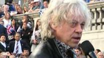Geldof: Scotland Is a Feeling, the UK Is an Idea
