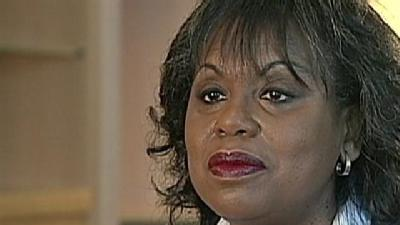 20 Years Later, Anita Hill Still Fighting For Equality