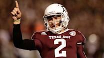 Johnny Manziel 2012 Season Highlights