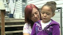 4-Year-Old Girl Credited With Saving Mom`s Life By Calling 911