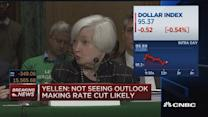 Critically analyzing commodities: Yellen