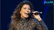 "Shania Twain Announces New Music and a Farewell Tour! ""It's a Celebration Tour for Me"""