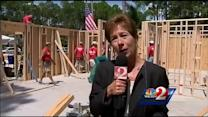 Habitat for Humanity marks Sept. 11 with service