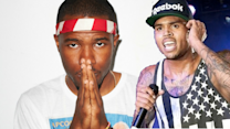 Frank Ocean Files Assault Charges Against Chris Brown