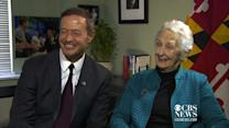 """Martin O'Malley's mother on joining her son's possible 2016 campaign: """"No way"""""""