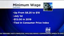 City To Host Workshop On Upcoming Minimum Wage Hike