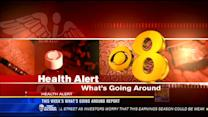 What's Going Around – October 9, 2012