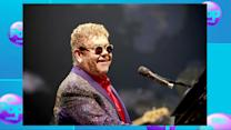Elton John Shuts Down Retirement Rumors