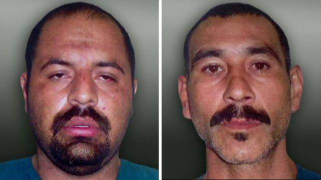 Two illegal aliens charged with murder