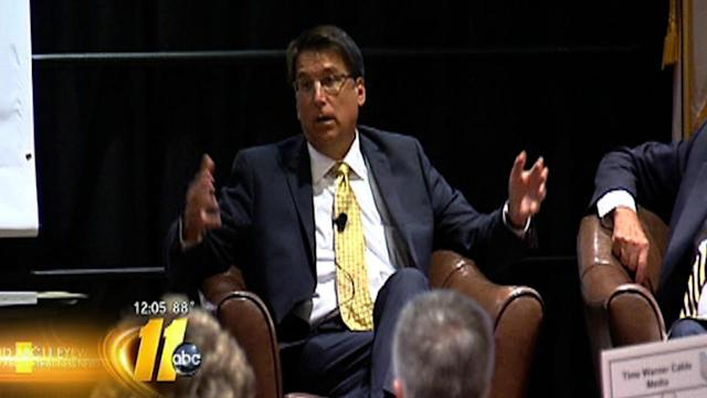 Governor faces realtors on tax plan