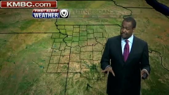 Front could bring overnight rain, cooler temperatures