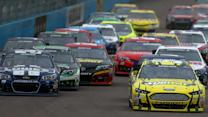 Race Rewind: Subway Fresh Fit 500