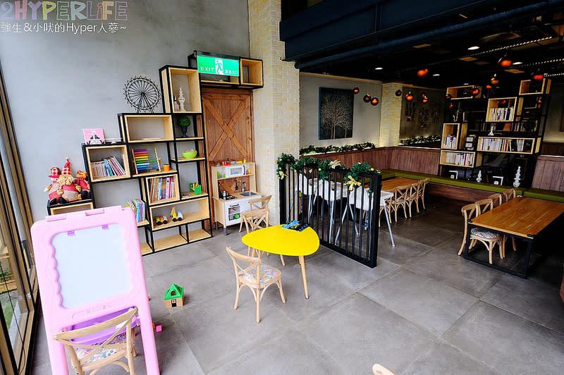 摩吉斯烘焙樂園 mojie's bakingland (9)