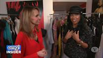 How Grammy Nominee Melanie Fiona Gets Ready for Music's Biggest Night