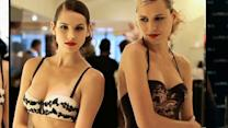 La Perla Designer on Lingerie Trends