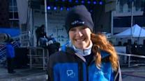 Clara Hughes embarks on Big Ride, bike tour for mental health awareness
