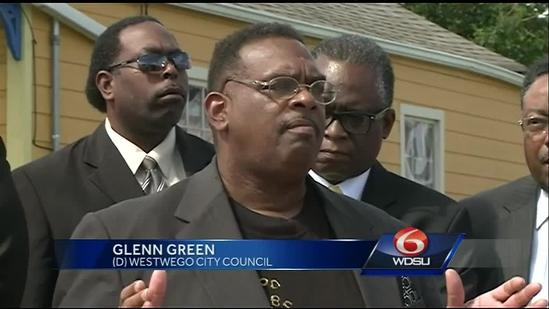 I-Team: Orleans Chief Deputy working events questioned