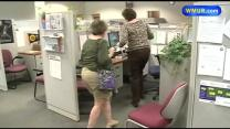 Furloughed workers urged to apply for unemployment