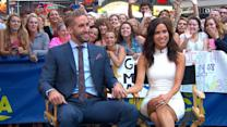 'Bachelorette' Kaitlyn Bristowe, Fiance Shawn Talk Wedding Plans
