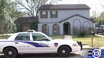 Homeowner held at gunpoint during home invasion