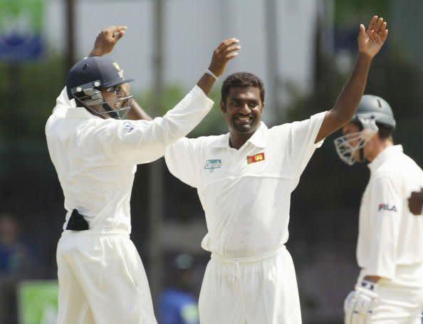 Australia v Sri Lanka: 3rd Test, Day 4