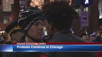 Laquan McDonald protesters aim to shut down Michigan Avenue shopping district on Black Friday