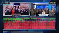 Opening Bell, August 28, 2015
