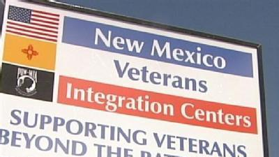 Organization Helps Homeless Vets Recover
