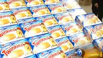 Twinkies back in stores, other Hostess snacks to follow