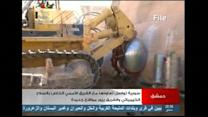 Syria meets deadline to destroy chemical weapons equipment