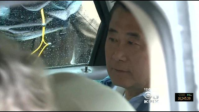 Team Coverage: State Politicians React To Sen. Yee's Arrest
