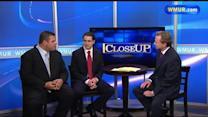Close Up: Affordable Care Act; expanding Medicaid