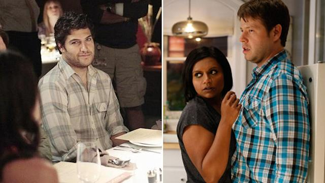 Here's a Hint About Adam Pally's Mindy Project Role: It's