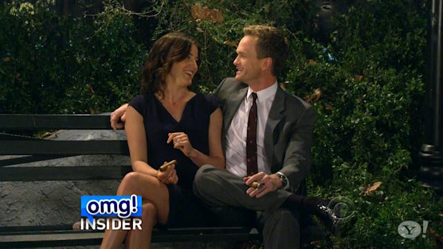 'How I Met Your Mother' Season Finale Secrets