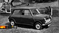 "All That Mattered: Original ""Mini"" hits the road"